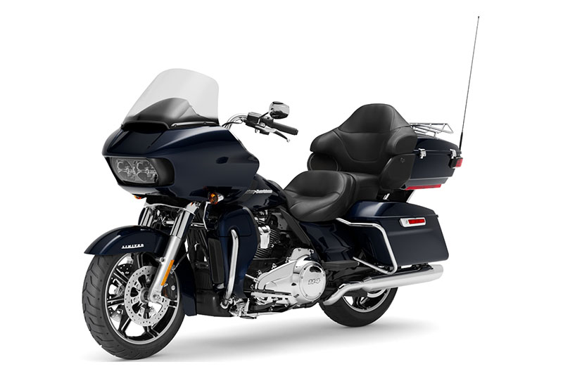 2020 Harley-Davidson Road Glide® Limited in Fairbanks, Alaska - Photo 4