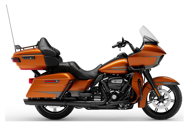 2020 Harley-Davidson Road Glide® Limited in Hico, West Virginia - Photo 1