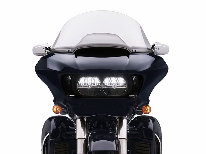 2020 Harley-Davidson Road Glide® Limited in Chippewa Falls, Wisconsin - Photo 16