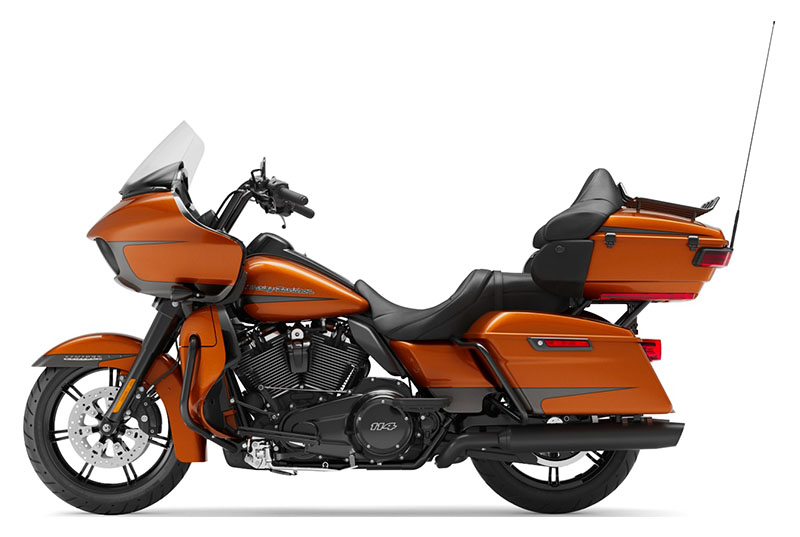 2020 Harley-Davidson Road Glide® Limited in Chippewa Falls, Wisconsin - Photo 2