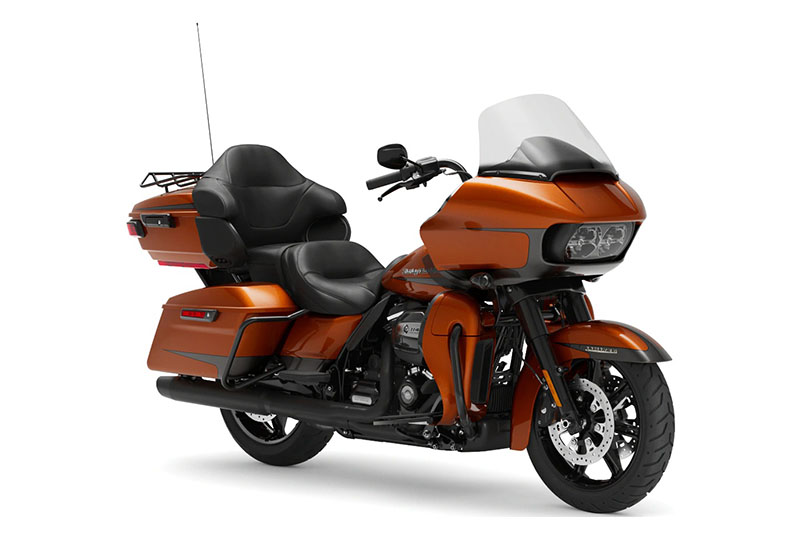 2020 Harley-Davidson Road Glide® Limited in Pierre, South Dakota - Photo 3