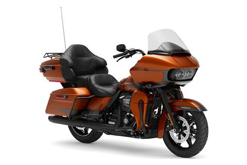 2020 Harley-Davidson Road Glide® Limited in Orange, Virginia - Photo 3