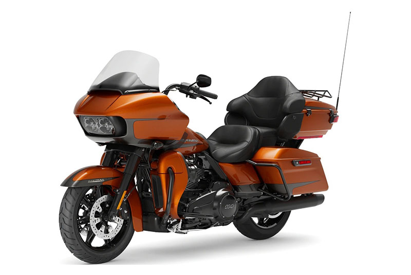 2020 Harley-Davidson Road Glide® Limited in Chippewa Falls, Wisconsin - Photo 4