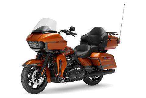 2020 Harley-Davidson Road Glide® Limited in Osceola, Iowa - Photo 4