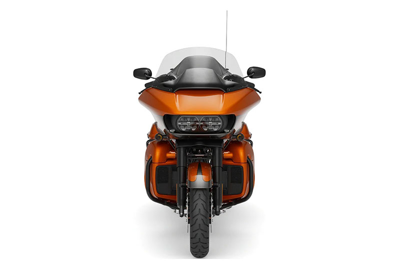 2020 Harley-Davidson Road Glide® Limited in Orange, Virginia - Photo 5