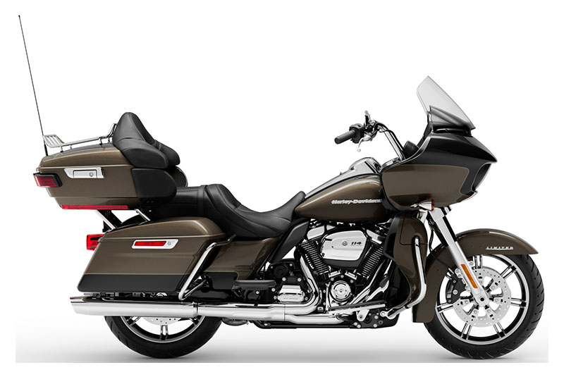 2020 Harley-Davidson Road Glide® Limited in Faribault, Minnesota - Photo 1