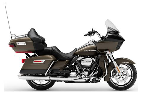 2020 Harley-Davidson Road Glide® Limited in Williamstown, West Virginia - Photo 1