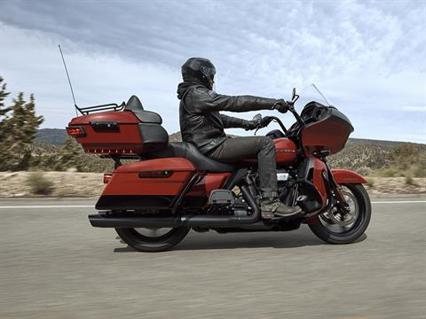2020 Harley-Davidson Road Glide® Limited in Williamstown, West Virginia - Photo 27