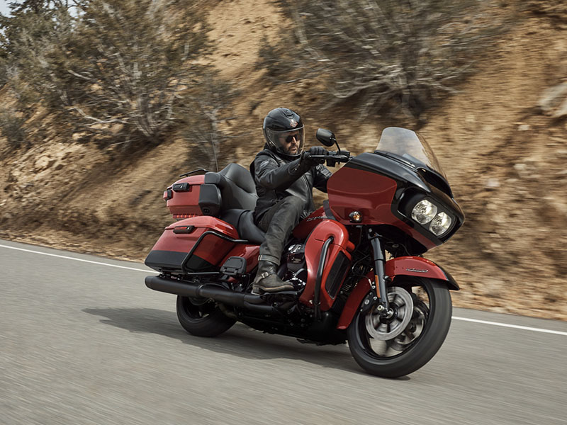 2020 Harley-Davidson Road Glide® Limited in Williamstown, West Virginia - Photo 31