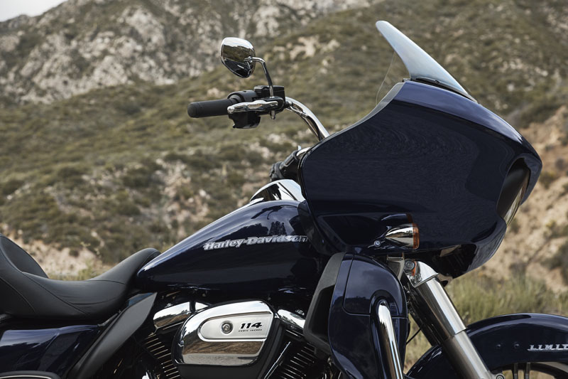 2020 Harley-Davidson Road Glide® Limited in Chippewa Falls, Wisconsin - Photo 11