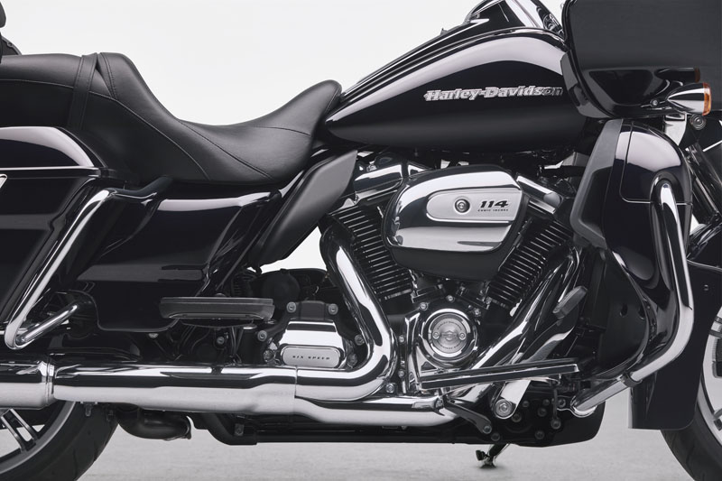 2020 Harley-Davidson Road Glide® Limited in Beaver Dam, Wisconsin - Photo 15