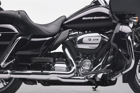 2020 Harley-Davidson Road Glide® Limited in Grand Forks, North Dakota - Photo 11