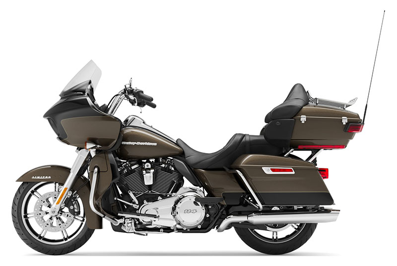 2020 Harley-Davidson Road Glide® Limited in Fairbanks, Alaska - Photo 2