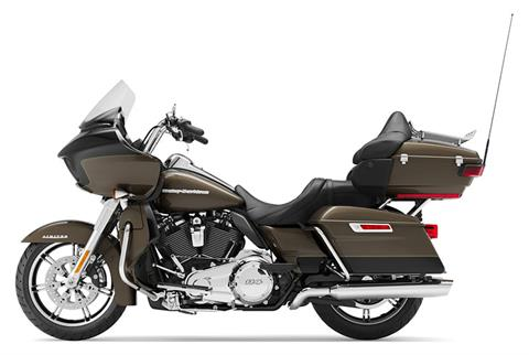 2020 Harley-Davidson Road Glide® Limited in Ukiah, California - Photo 2
