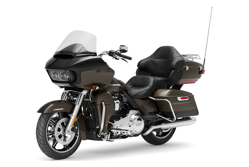 2020 Harley-Davidson Road Glide® Limited in The Woodlands, Texas - Photo 4