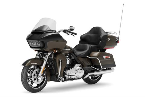 2020 Harley-Davidson Road Glide® Limited in Wilmington, North Carolina - Photo 4
