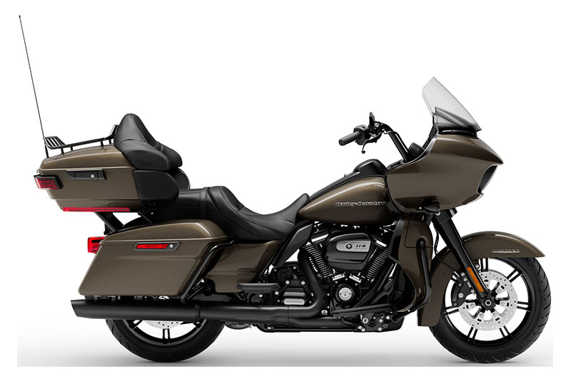 2020 Harley-Davidson Road Glide® Limited in Burlington, North Carolina - Photo 1