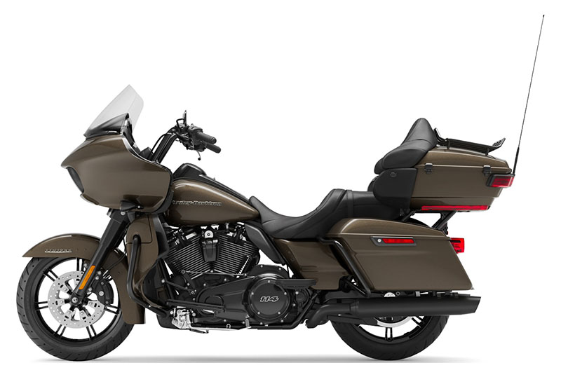 2020 Harley-Davidson Road Glide® Limited in Knoxville, Tennessee - Photo 2