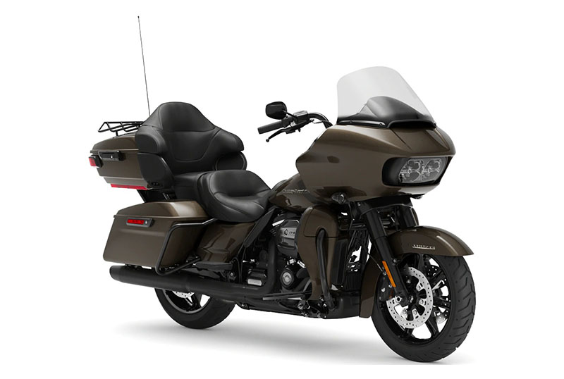 2020 Harley-Davidson Road Glide® Limited in New York, New York - Photo 3