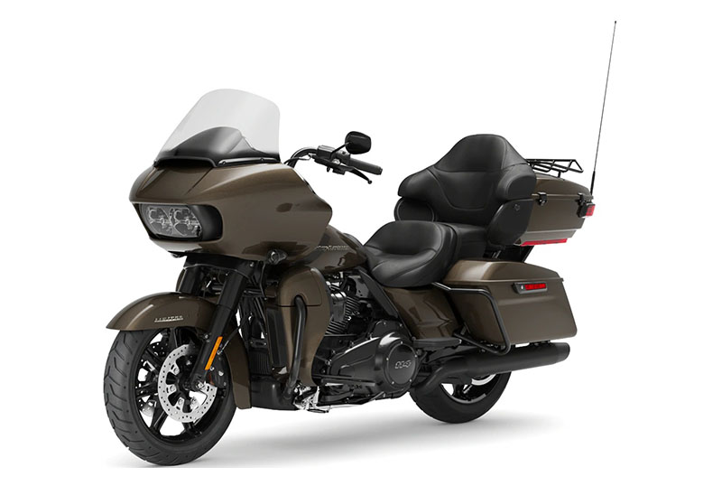 2020 Harley-Davidson Road Glide® Limited in Plainfield, Indiana - Photo 4