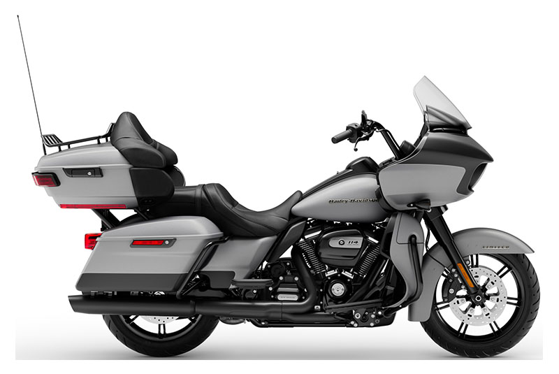 2020 Harley-Davidson Road Glide® Limited in Junction City, Kansas