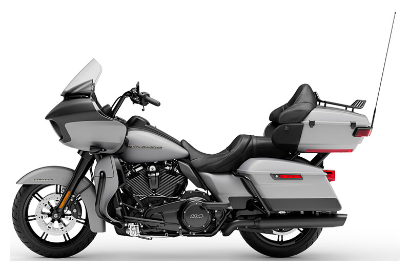 2020 Harley-Davidson Road Glide® Limited in Triadelphia, West Virginia - Photo 2
