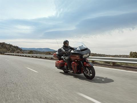 2020 Harley-Davidson Road Glide® Limited in Hico, West Virginia - Photo 24