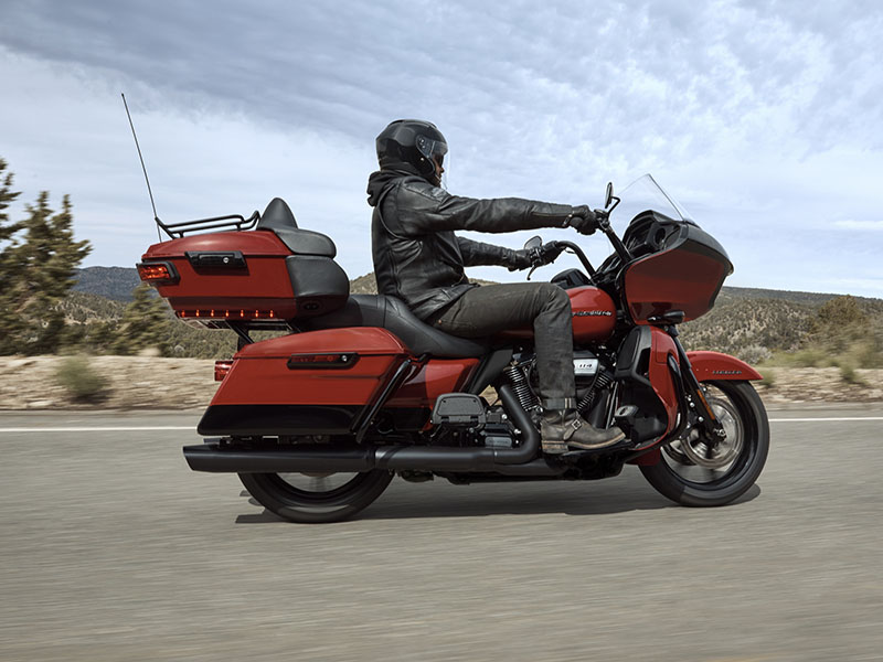 2020 Harley-Davidson Road Glide® Limited in Hico, West Virginia - Photo 25