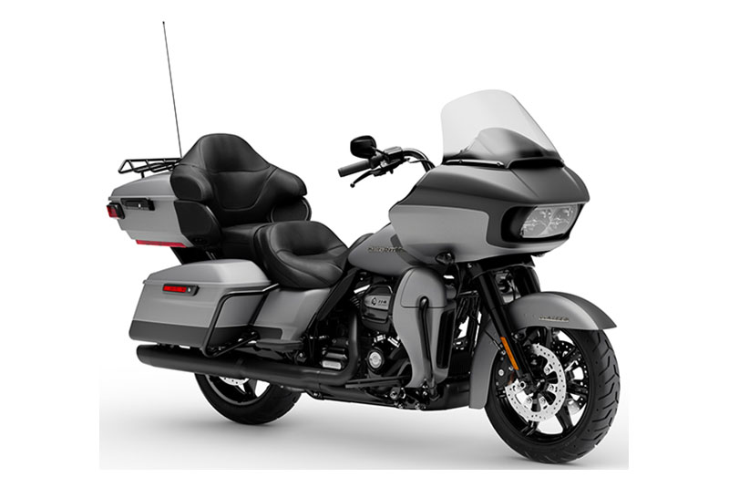 2020 Harley-Davidson Road Glide® Limited in Pittsfield, Massachusetts - Photo 3