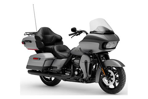 2020 Harley-Davidson Road Glide® Limited in Sheboygan, Wisconsin - Photo 3