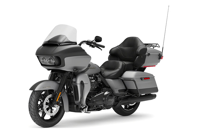 2020 Harley-Davidson Road Glide® Limited in Edinburgh, Indiana - Photo 4