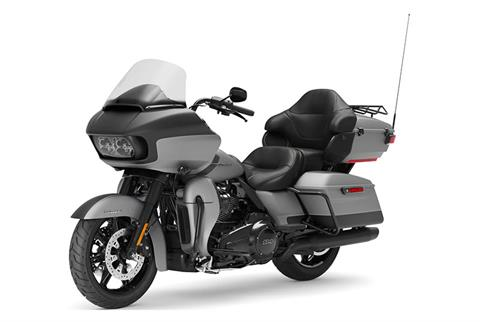 2020 Harley-Davidson Road Glide® Limited in Alexandria, Minnesota - Photo 4