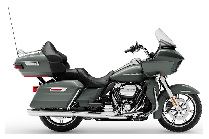 2020 Harley-Davidson Road Glide® Limited in Orange, Virginia - Photo 1