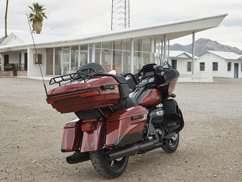 2020 Harley-Davidson Road Glide® Limited in Green River, Wyoming - Photo 24