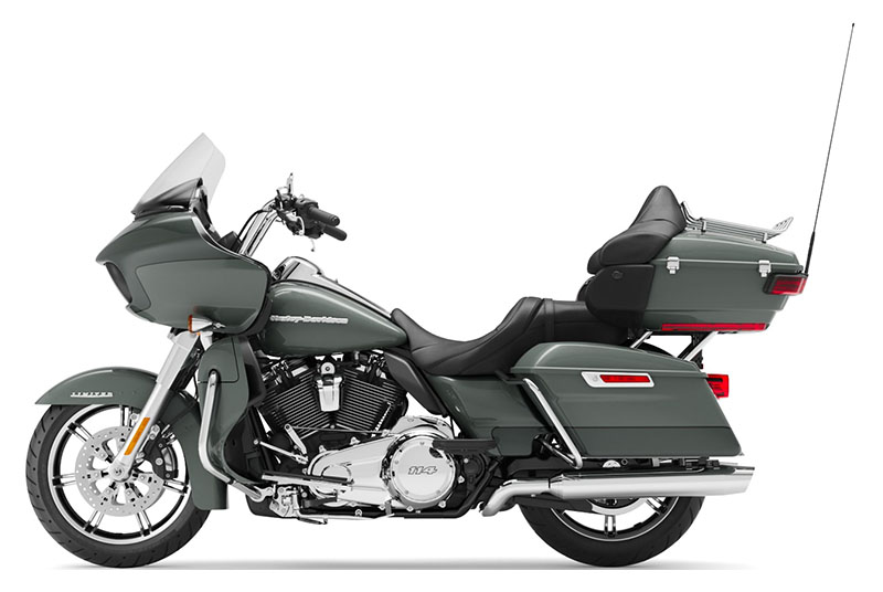 2020 Harley-Davidson Road Glide® Limited in Vacaville, California - Photo 2