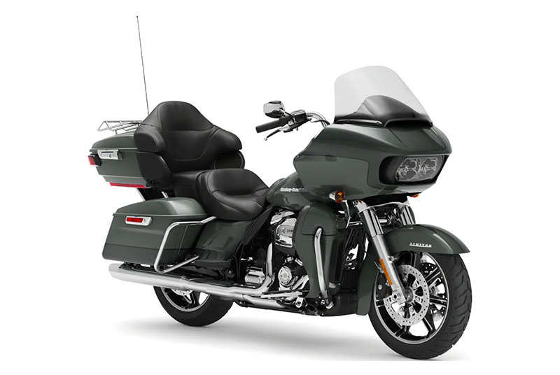 2020 Harley-Davidson Road Glide® Limited in San Antonio, Texas - Photo 3