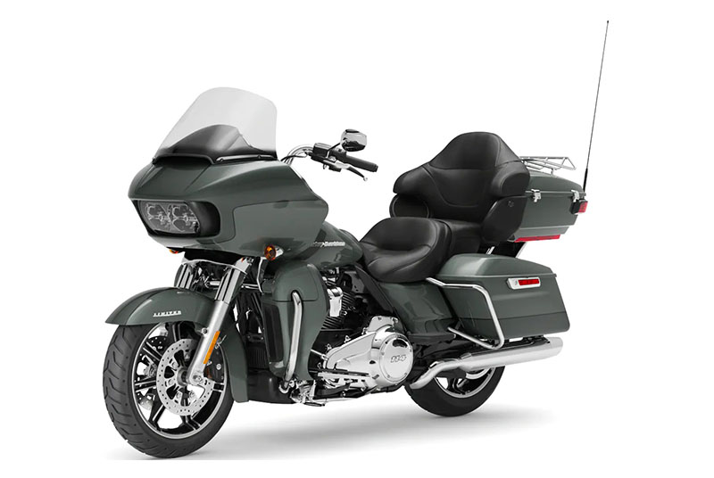 2020 Harley-Davidson Road Glide® Limited in Wintersville, Ohio - Photo 4