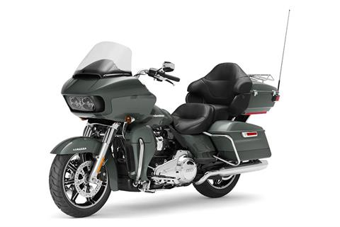 2020 Harley-Davidson Road Glide® Limited in Jackson, Mississippi - Photo 4