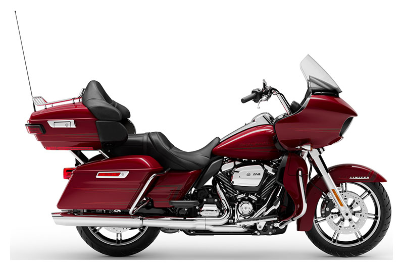 2020 Harley-Davidson Road Glide® Limited in Fremont, Michigan - Photo 1