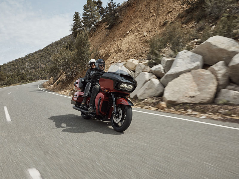 2020 Harley-Davidson Road Glide® Limited in Johnstown, Pennsylvania