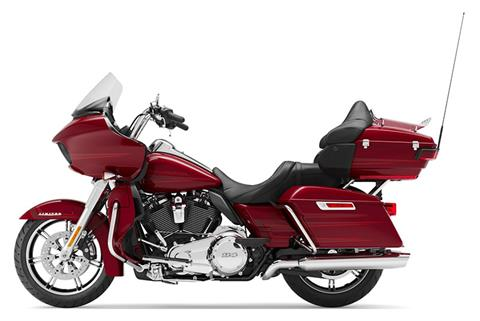 2020 Harley-Davidson Road Glide® Limited in Fremont, Michigan - Photo 2