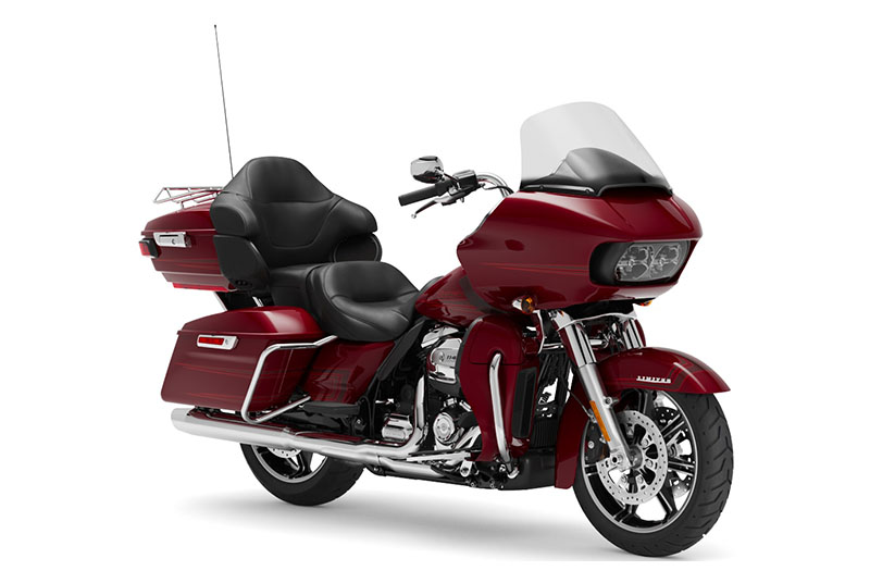 2020 Harley-Davidson Road Glide® Limited in Plainfield, Indiana - Photo 3