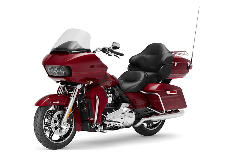 2020 Harley-Davidson Road Glide® Limited in San Antonio, Texas - Photo 4