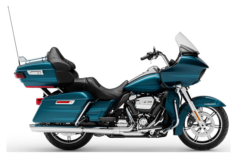 2020 Harley-Davidson Road Glide® Limited in Shallotte, North Carolina - Photo 1