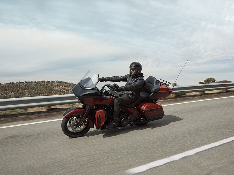 2020 Harley-Davidson Road Glide® Limited in Harker Heights, Texas - Photo 30