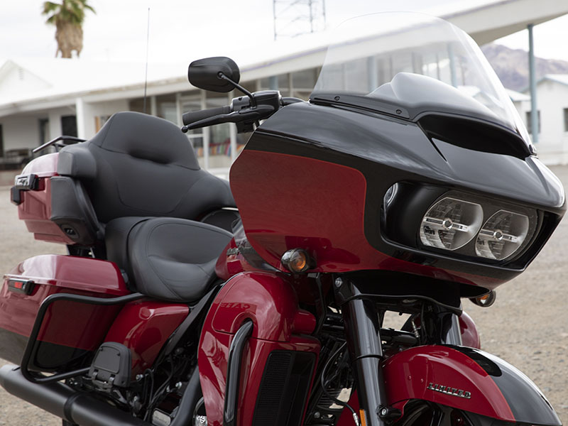 2020 Harley-Davidson Road Glide® Limited in Sheboygan, Wisconsin - Photo 18