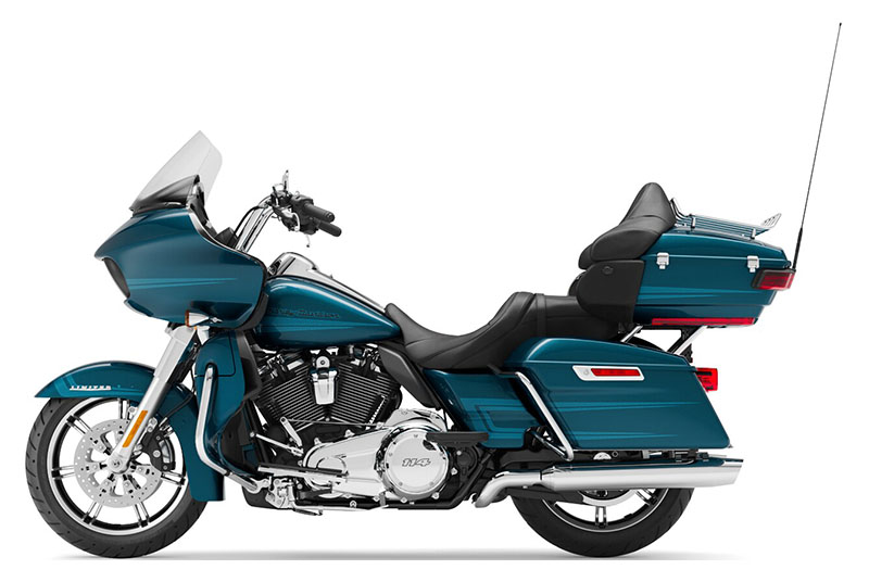 2020 Harley-Davidson Road Glide® Limited in Dubuque, Iowa - Photo 2