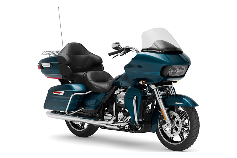 2020 Harley-Davidson Road Glide® Limited in Michigan City, Indiana - Photo 3