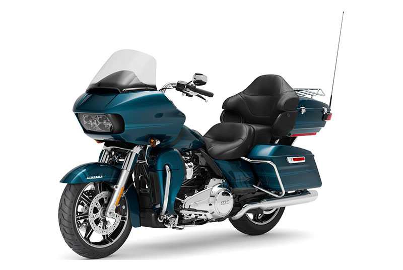 2020 Harley-Davidson Road Glide® Limited in Harker Heights, Texas - Photo 4