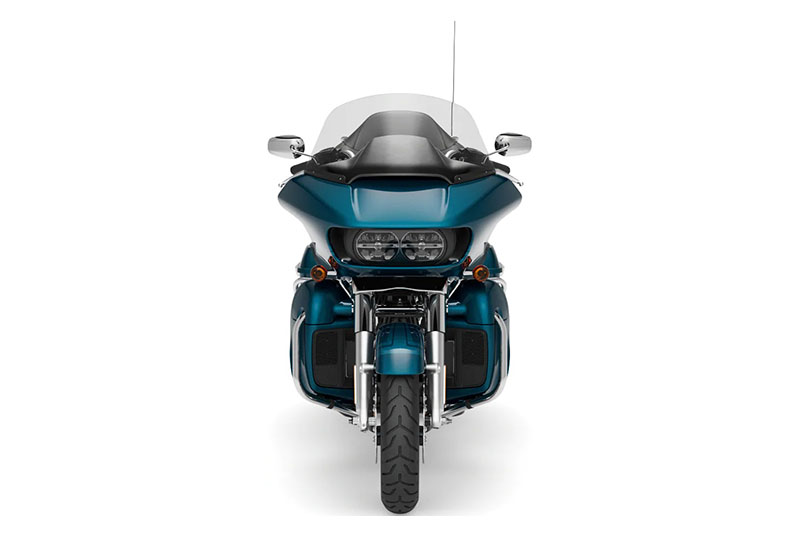 2020 Harley-Davidson Road Glide® Limited in Augusta, Maine - Photo 5